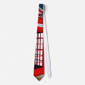 union jack flag jubilee crown red telephone booth tie