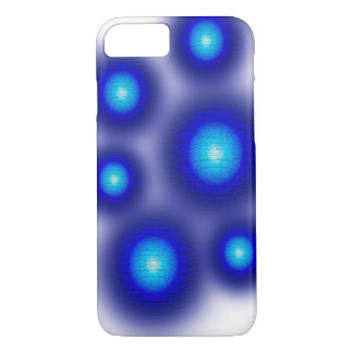 Unique blue light iphone case