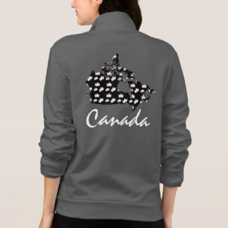 Unique fun Canadian Maple Canada leaf shirt