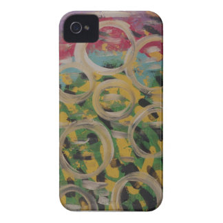 Unique Gifts- Iphone Cases iPhone 4 Case-Mate Case
