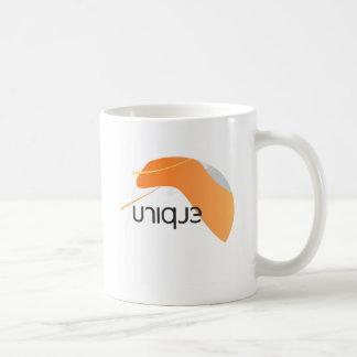 Unique Love Image Coffee Mug