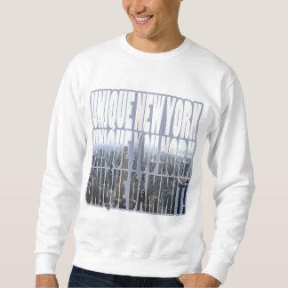 Unique New York Sweatshirt
