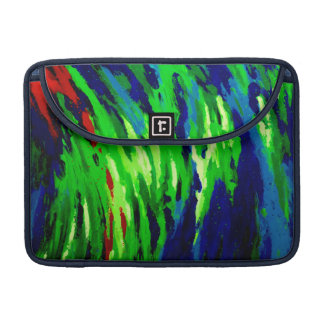 Unique Opal MacBook Pro Sleeves