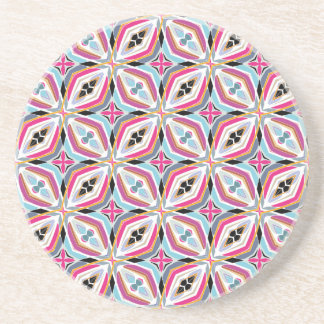 Unique Pattern Design Coaster