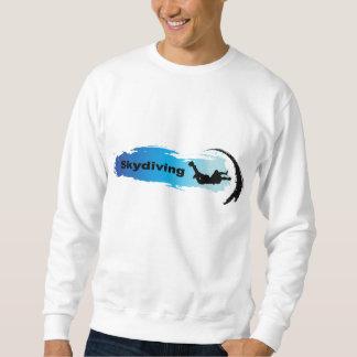 Unique Skydiving Sweatshirt