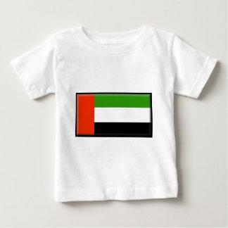 United Arab Emirates Baby T-Shirt