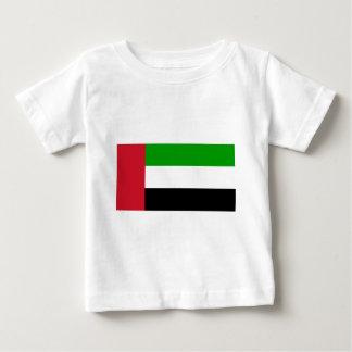 United Arab Emirates Flag Baby T-Shirt