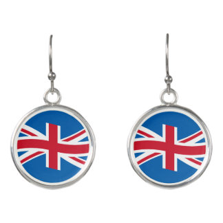 United kingdom earrings