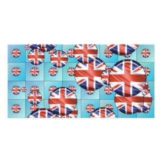 United Kingdom Picture Card