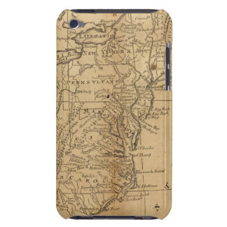 United States 15 iPod Touch Case-Mate Case