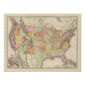 United States 35 Poster