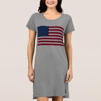 United States Flag Dress
