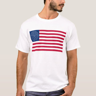 United States Flag with the 51 Stars T-Shirt