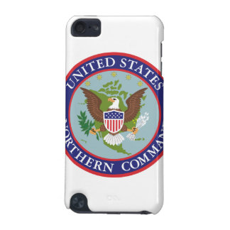United States Northern Command ipod Speck Case iPod Touch 5G Cases