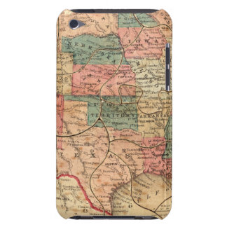United States of America 8 Barely There iPod Case
