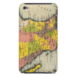 United States of Mexico 2 iPod Touch Case-Mate Case