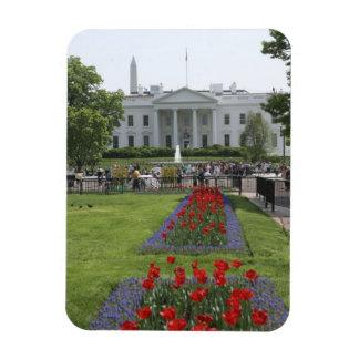 United States, Washington, D.C. The North side Magnet