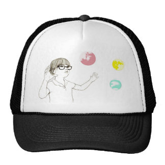 Universal Girl Hat