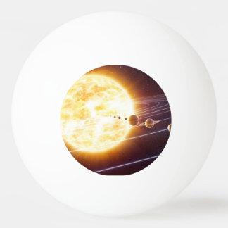 Universe Ball