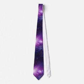 Universe Galaxy Cosmic Sea Tie