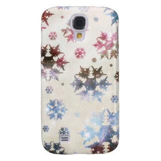Universe Snow Galaxy S4 Case