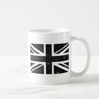 Universe Union Jack British(UK) Flag Coffee Mug