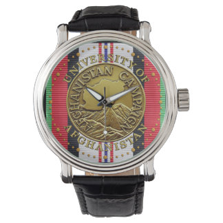 University of AfghanistanWatch Watch