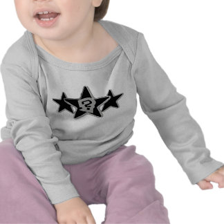 UnknownStaar infant ls T-shirts