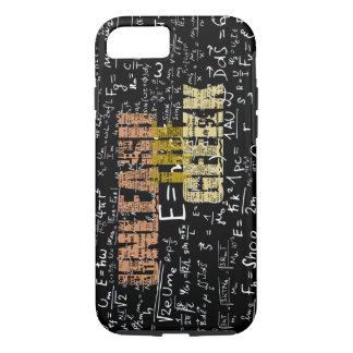 Unleash the Geek Phonecase iPhone 8/7 Case