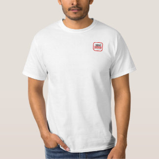 """UNM Bigs"" Pocket Logo T-Shirt Short Sleeve"