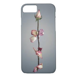 Until the last petal... iPhone 8/7 case