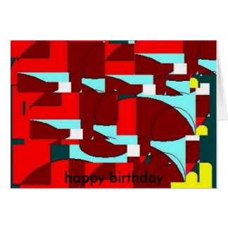 untitled 1, happy birthday card