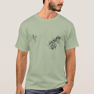 Untitled Drawing #1 T-Shirt