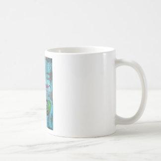 Untitled (more skater) coffee mug