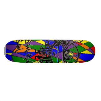 Untitled Skateboard Decks