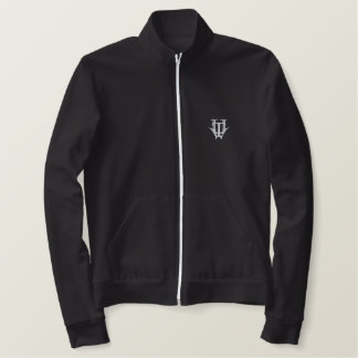 """""""Unto the Wolves"""" Jacket"""