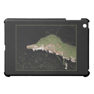 Unusual Vegetation in the Woods. iPad Mini Case