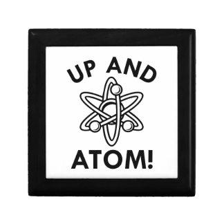 Up And Atom! Gift Box