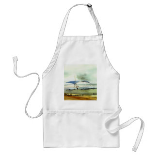'Up and Away' Apron