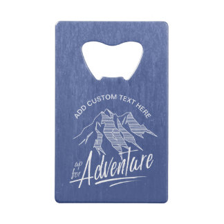 Up For Adventure Mountains White ID358