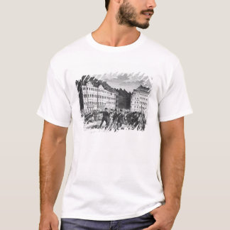 Uprising in Dresden T-Shirt
