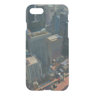 Uptown looking down 2012 iPhone 7 case