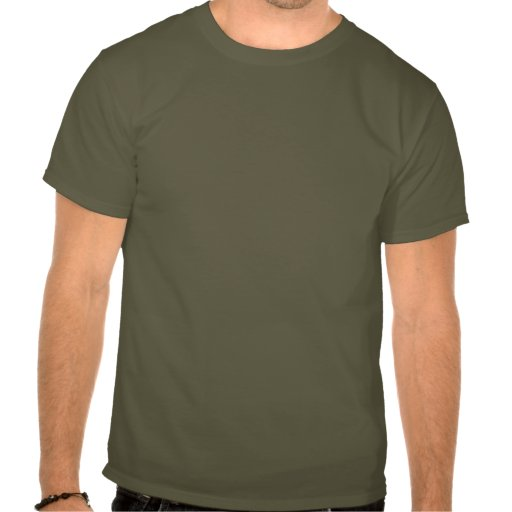 Urban Camo Pattern Bear Shirt
