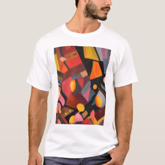 Urban Dreamscape III T-Shirt