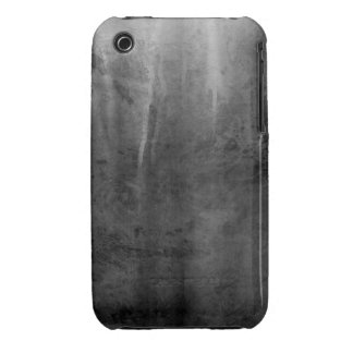 Urban iPhone 3 case (Black) + customisable