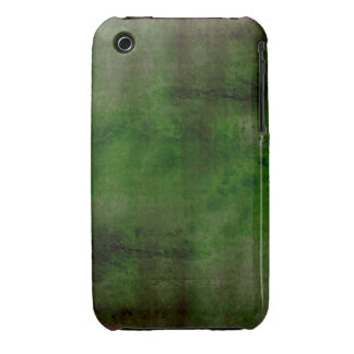 Urban iPhone 3 case (Green) + customisable