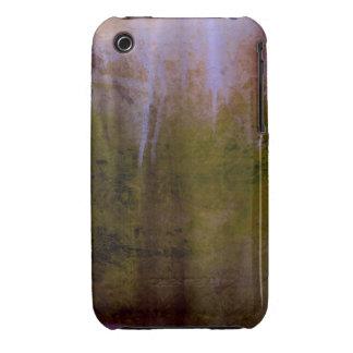 Urban iPhone 3 case (Rust) + customisable