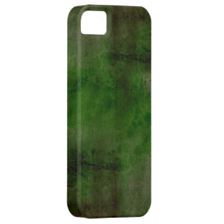Urban iPhone 5 case (Green) + customisable