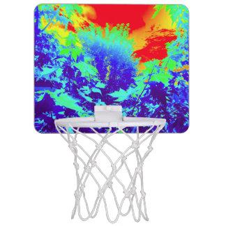 Urban Jungle Mini Basketball Hoop