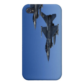 US Air Force F-16 Fighting Falcons Cases For iPhone 4